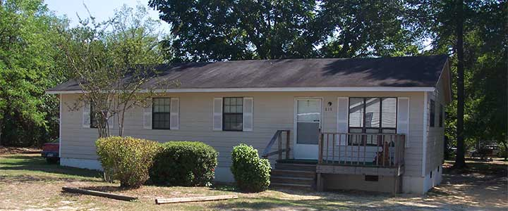 Laurinburg rentals house picture 1