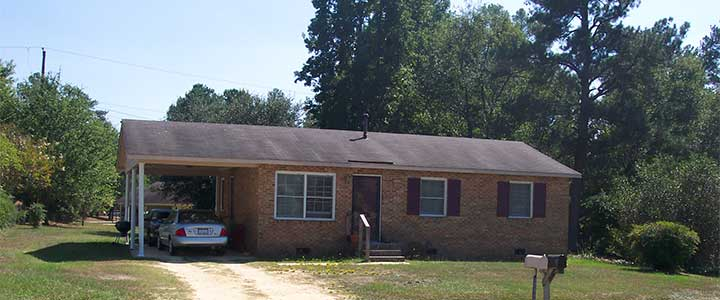 Laurinburg rentals house picture 2