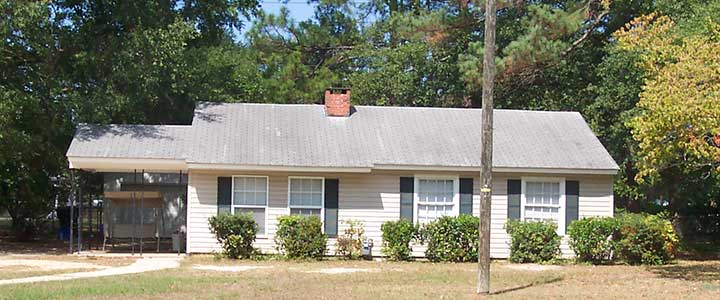 Laurinburg rentals house picture 5